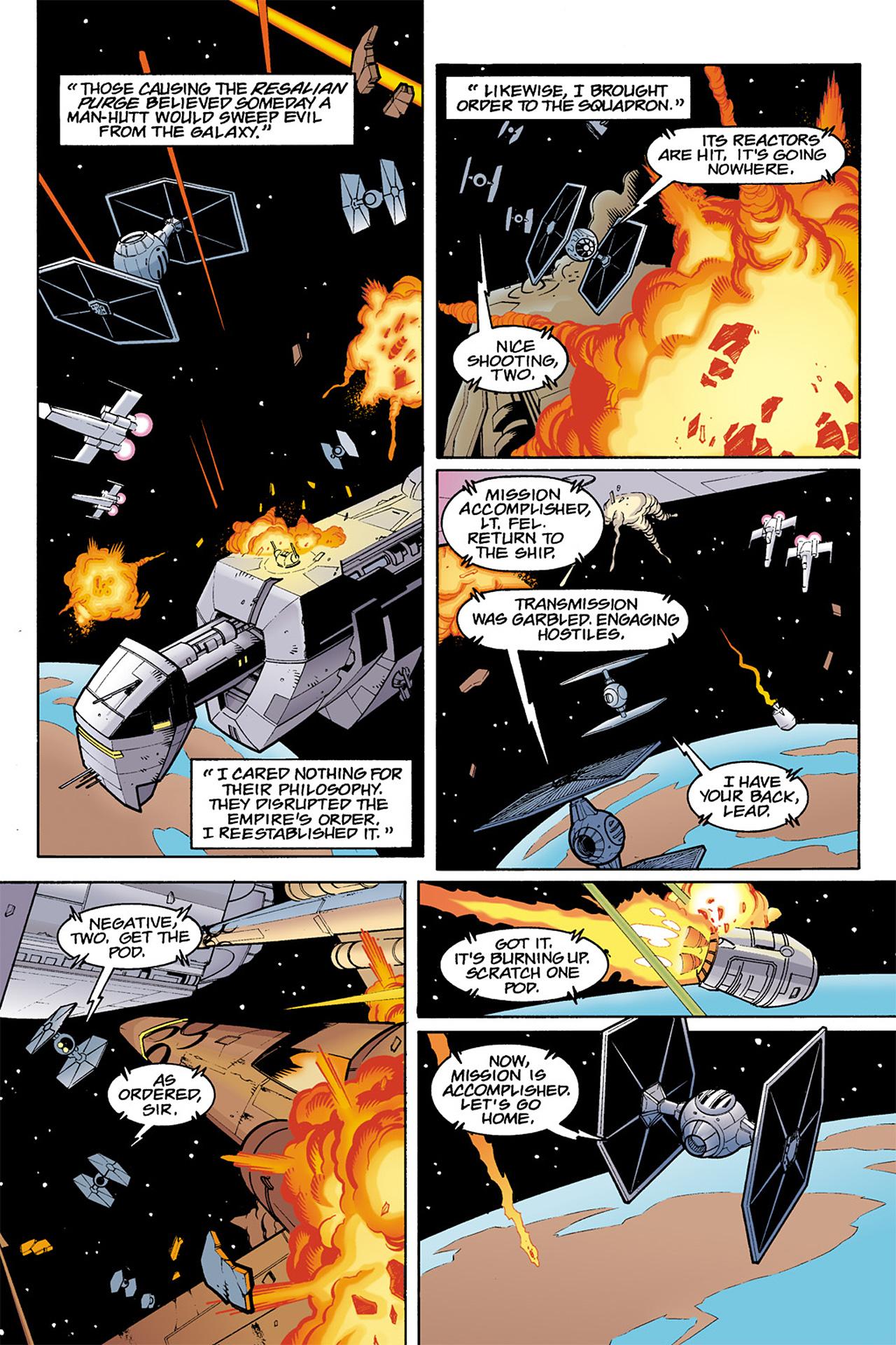 Read online Star Wars Omnibus comic -  Issue # Vol. 3 - 107