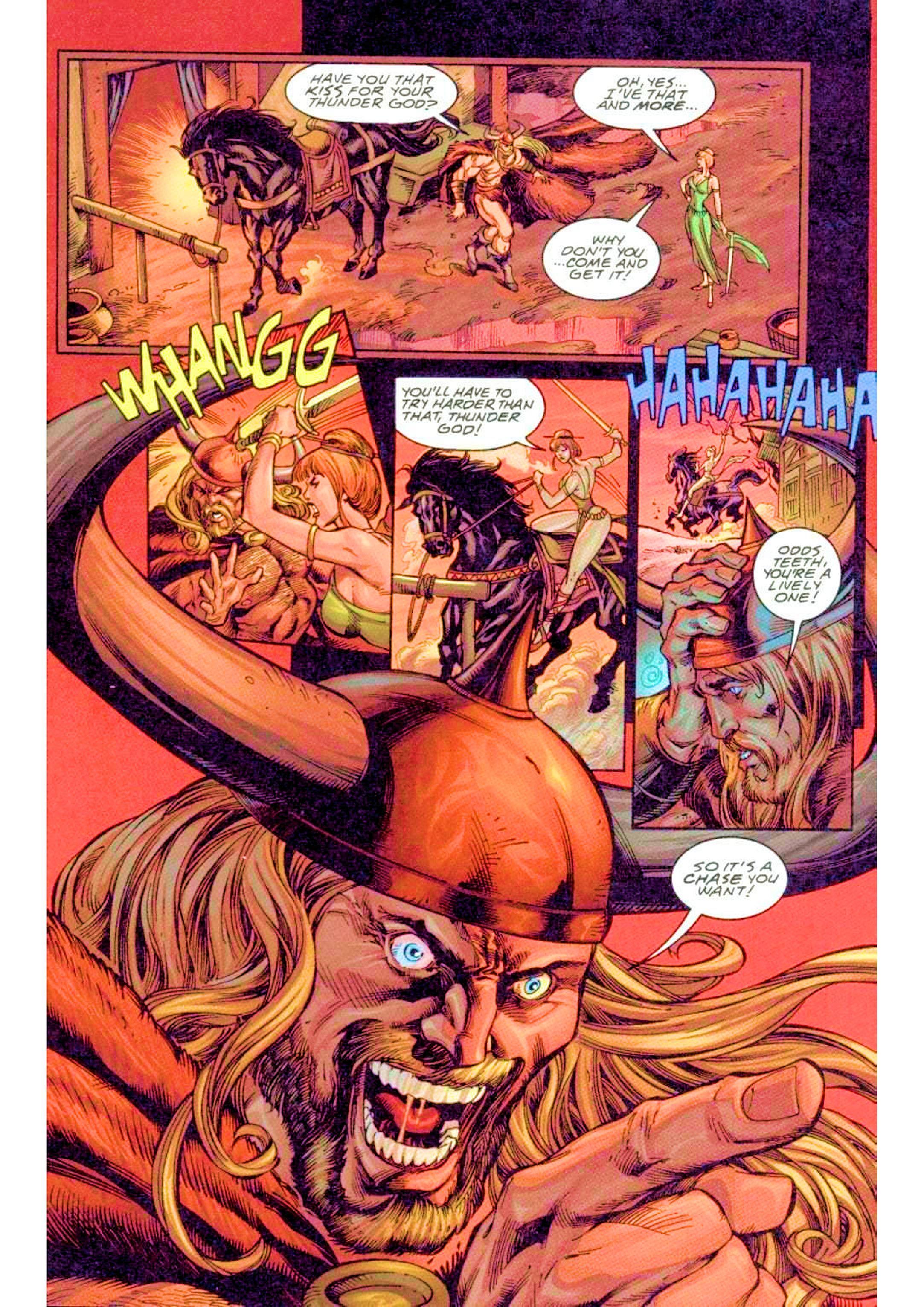 Read online Xena: Warrior Princess (1999) comic -  Issue #3 - 15