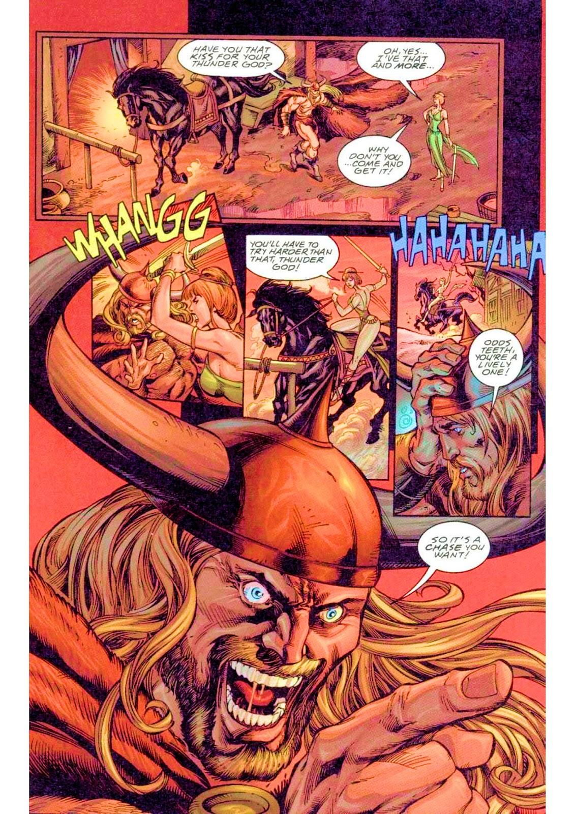 Xena: Warrior Princess (1999) Issue #3 #3 - English 15