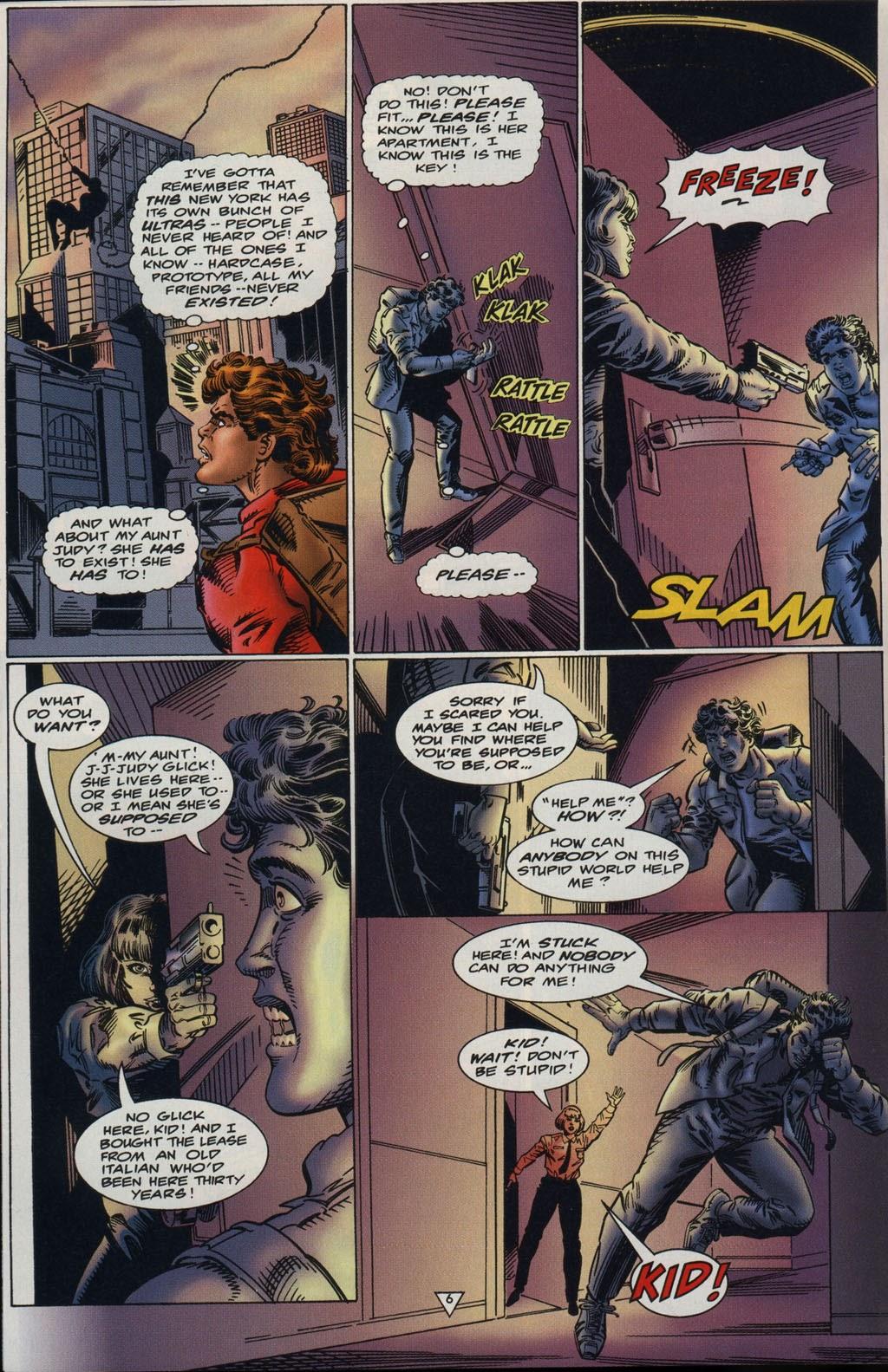 Read online Prime Vs. The Incredible Hulk comic -  Issue # Full - 9