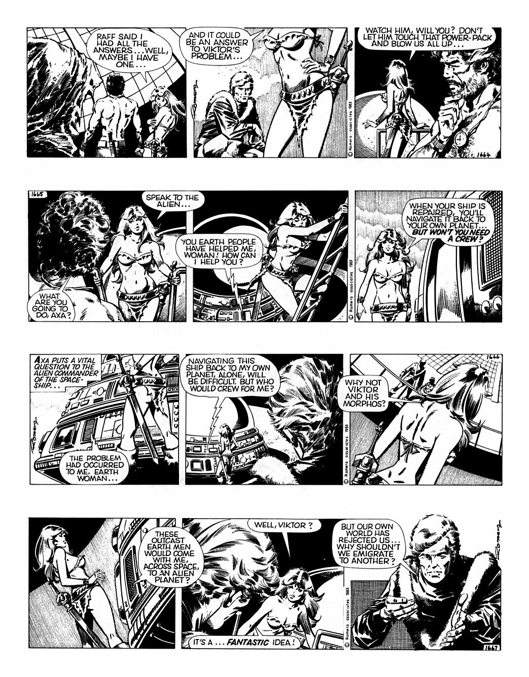 Axa issue 7 - Page 62