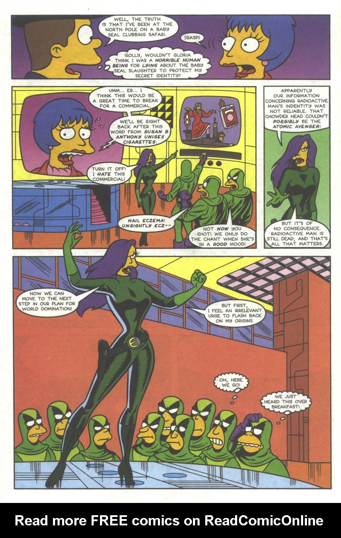 Read online Simpsons Comics comic -  Issue #37 - 30