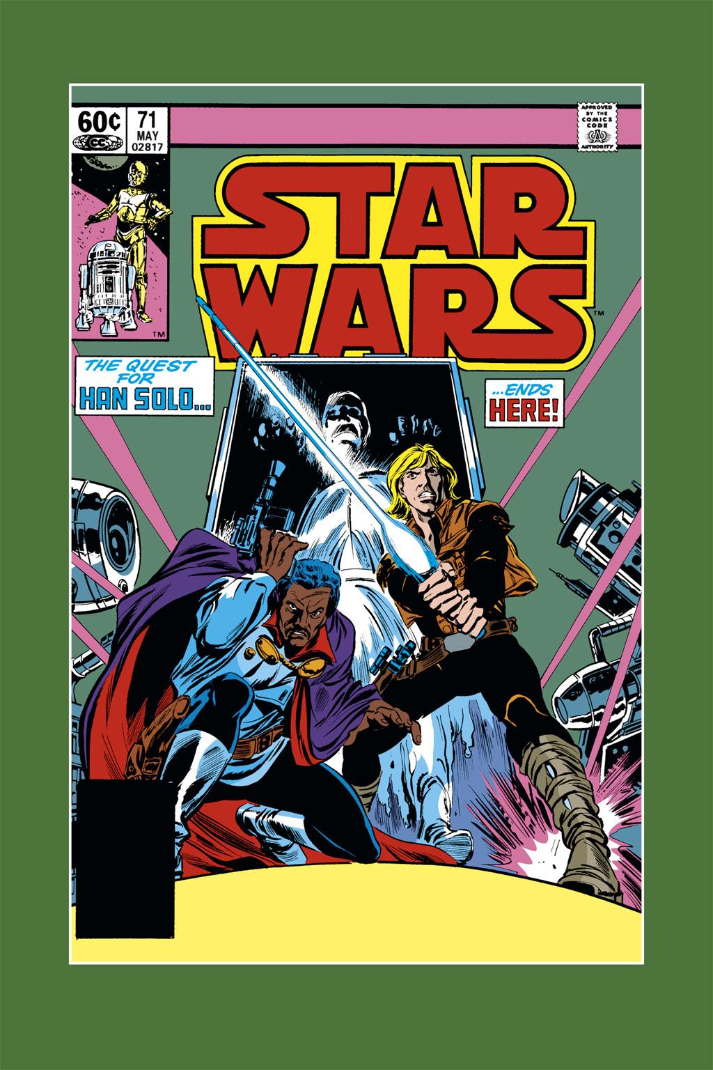 Read online Star Wars Omnibus comic -  Issue # Vol. 18 - 70