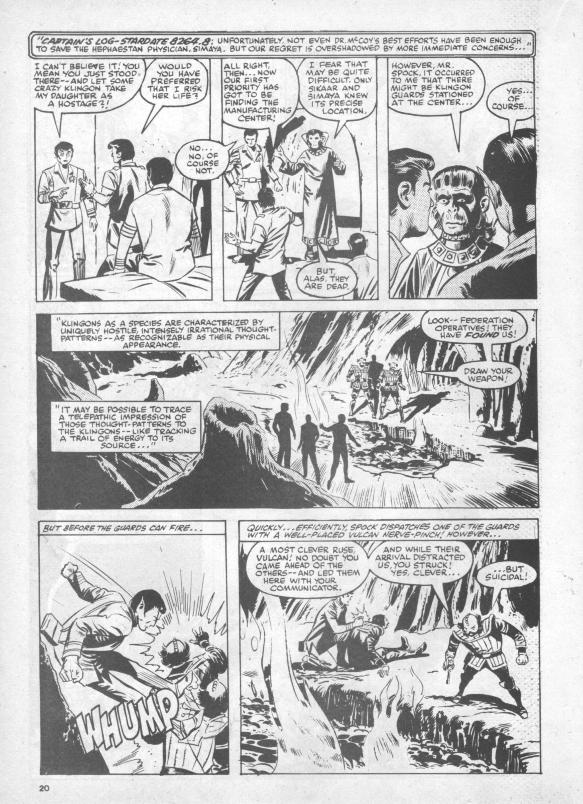 Read online Future Tense comic -  Issue #37 - 20