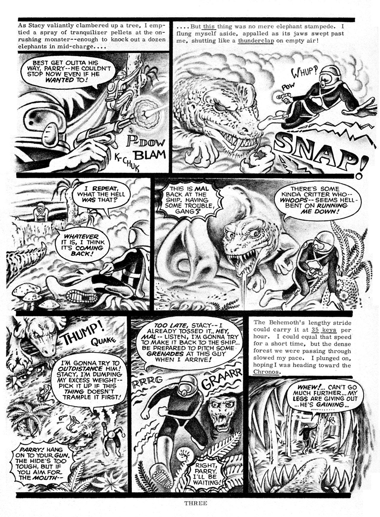 Read online Star*Reach comic -  Issue #13 - 28