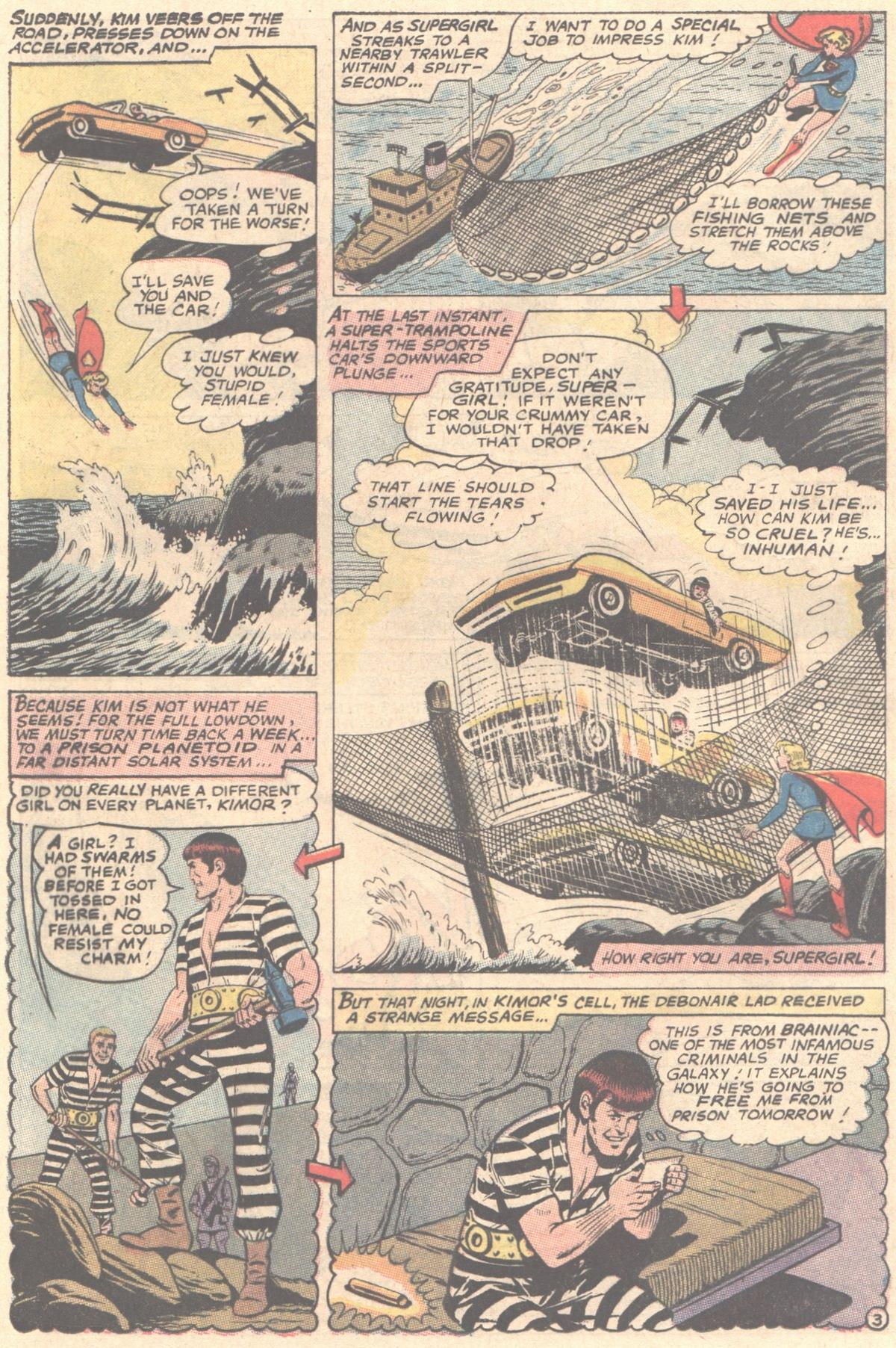 Read online Adventure Comics (1938) comic -  Issue #389 - 20