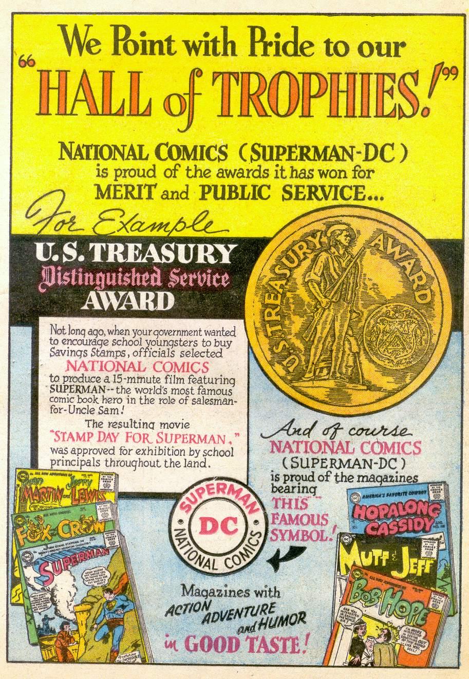 Read online Wonder Woman (1942) comic -  Issue #76 - 11