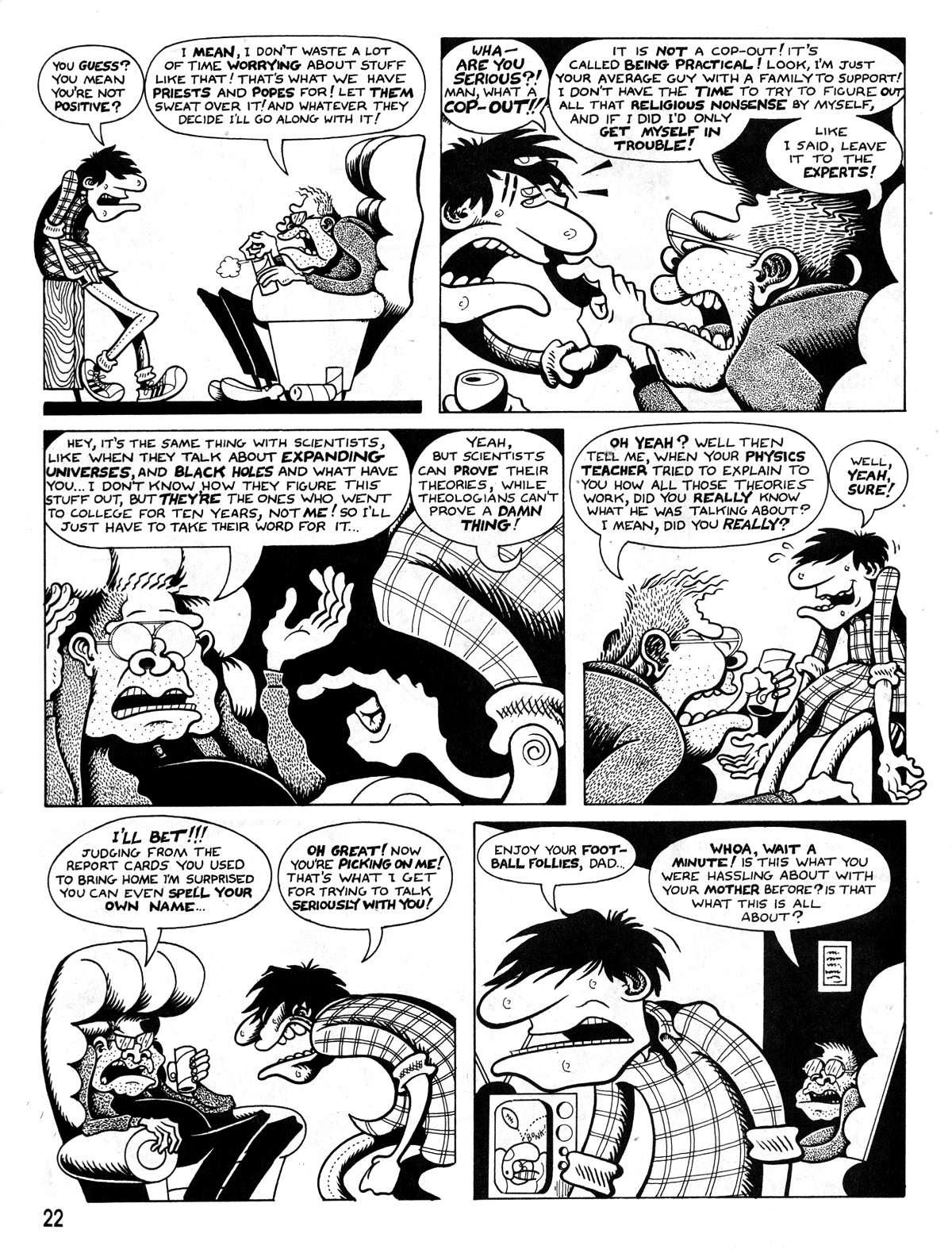 Read online Neat Stuff comic -  Issue #12 - 23