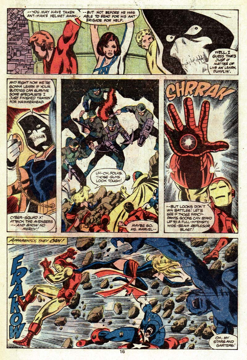 The Avengers (1963) 196 Page 10