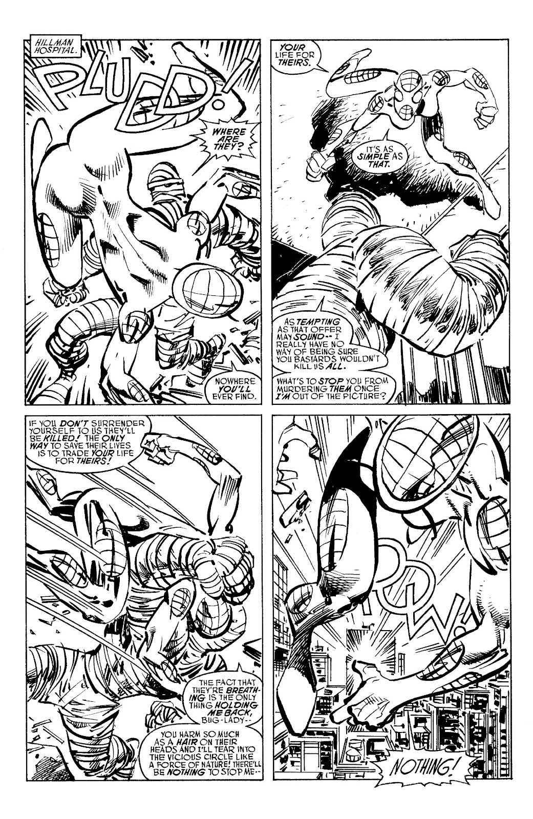Read online Savage Dragon Archives comic -  Issue # TPB 6 (Part 5) - 23