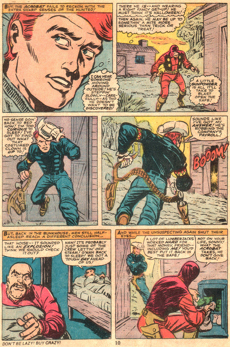 The Rawhide Kid (1955) issue 118 - Page 12
