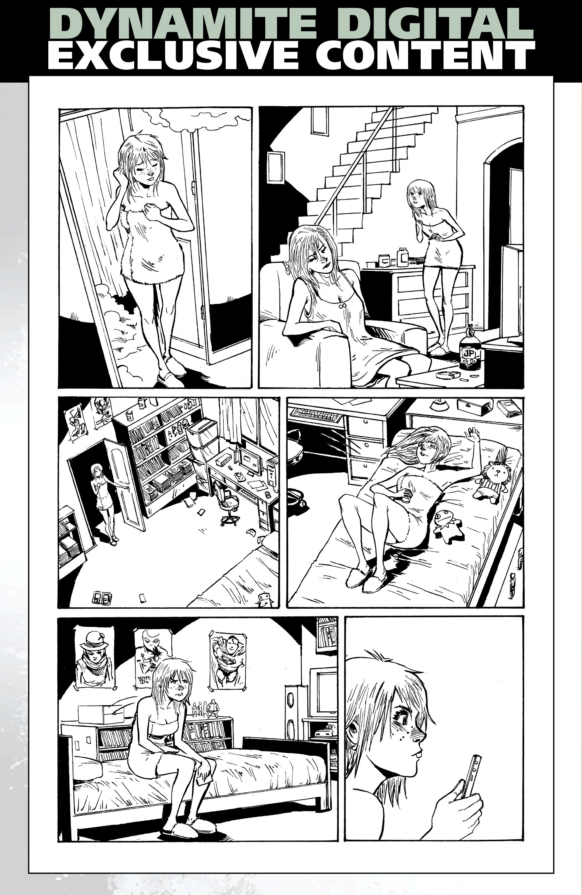 Read online Smosh comic -  Issue #2 - 33