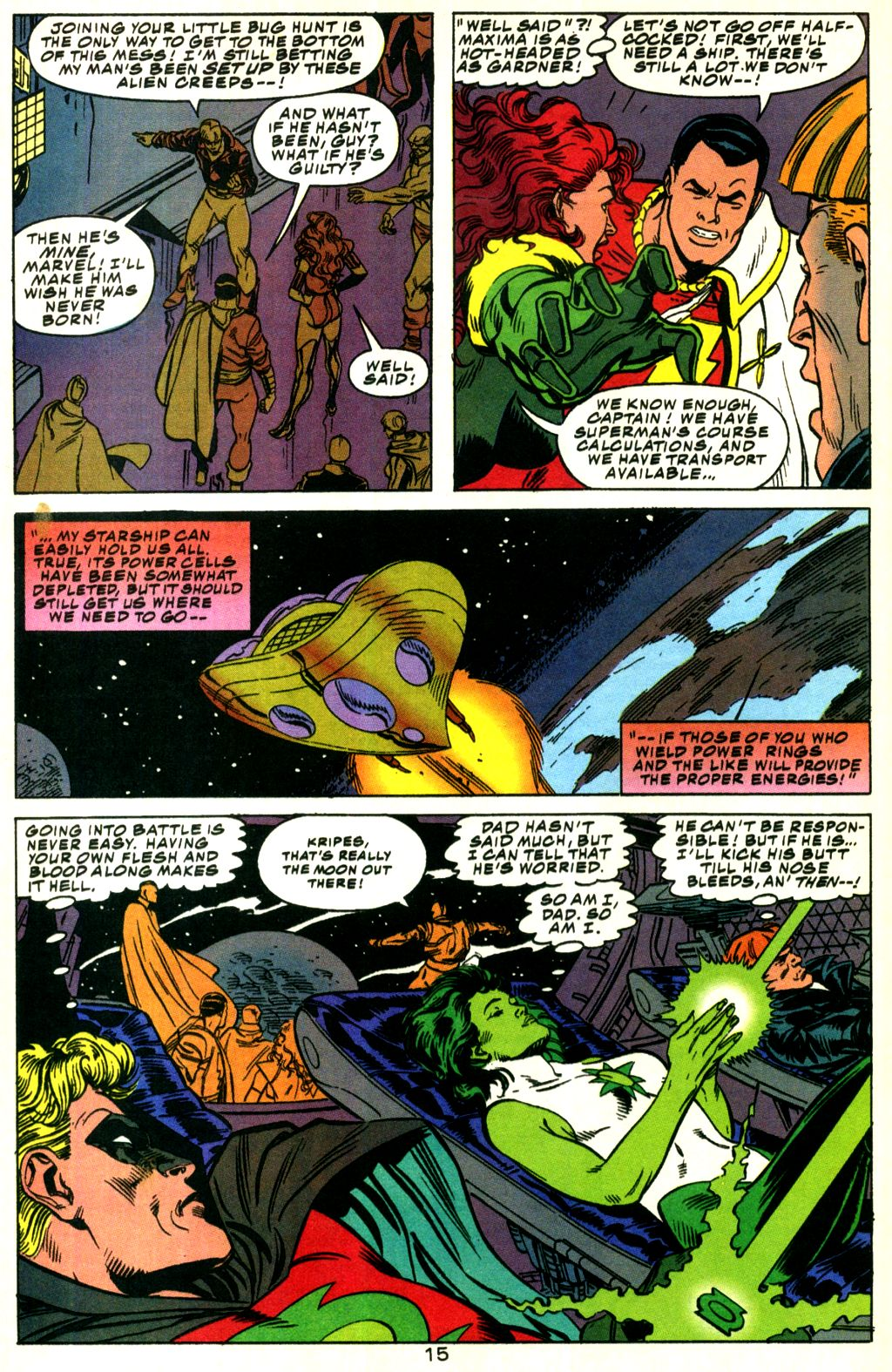 Action Comics (1938) 690 Page 14