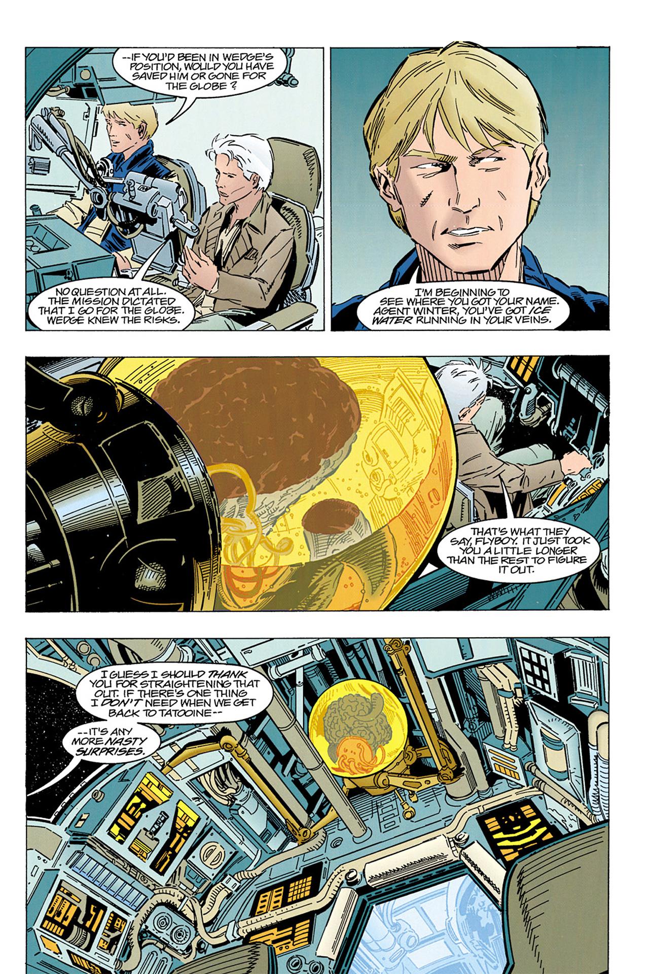 Read online Star Wars Omnibus comic -  Issue # Vol. 2 - 95