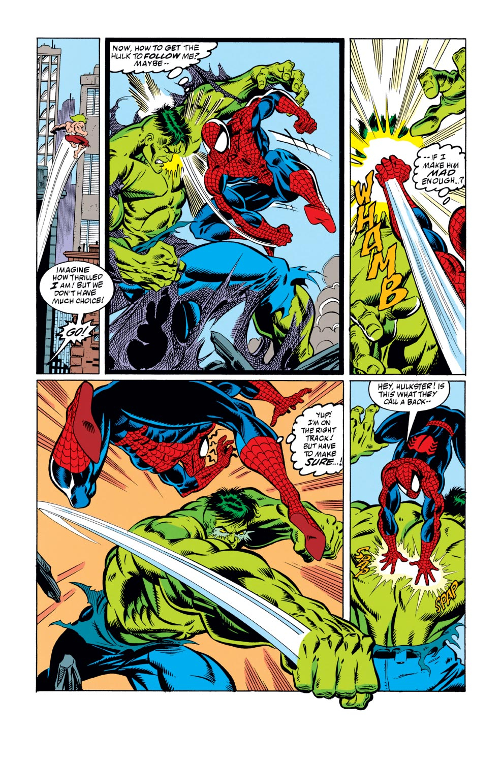 The Amazing Spider-Man (1963) 382 Page 5