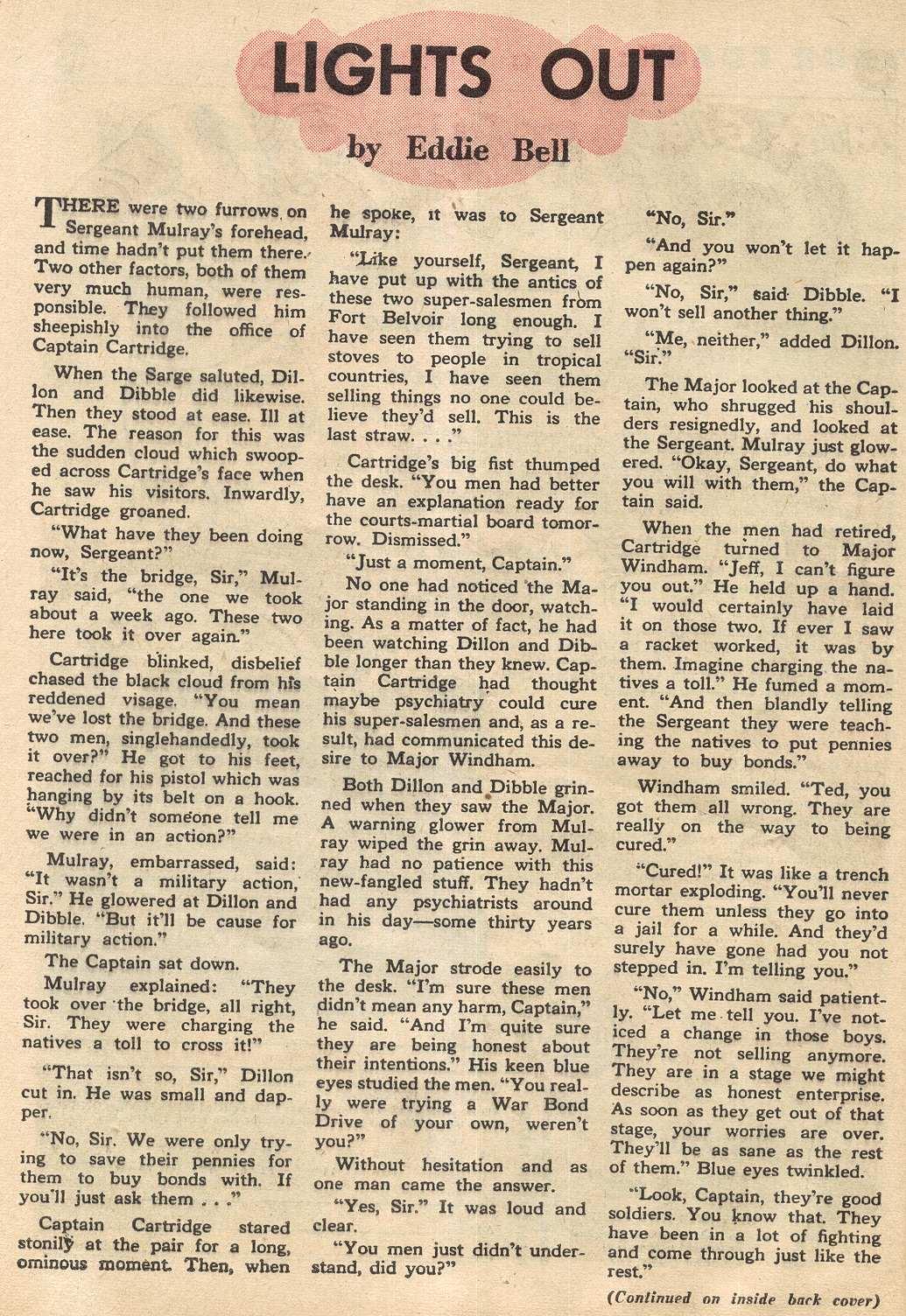 Read online Adventure Comics (1938) comic -  Issue #100 - 40
