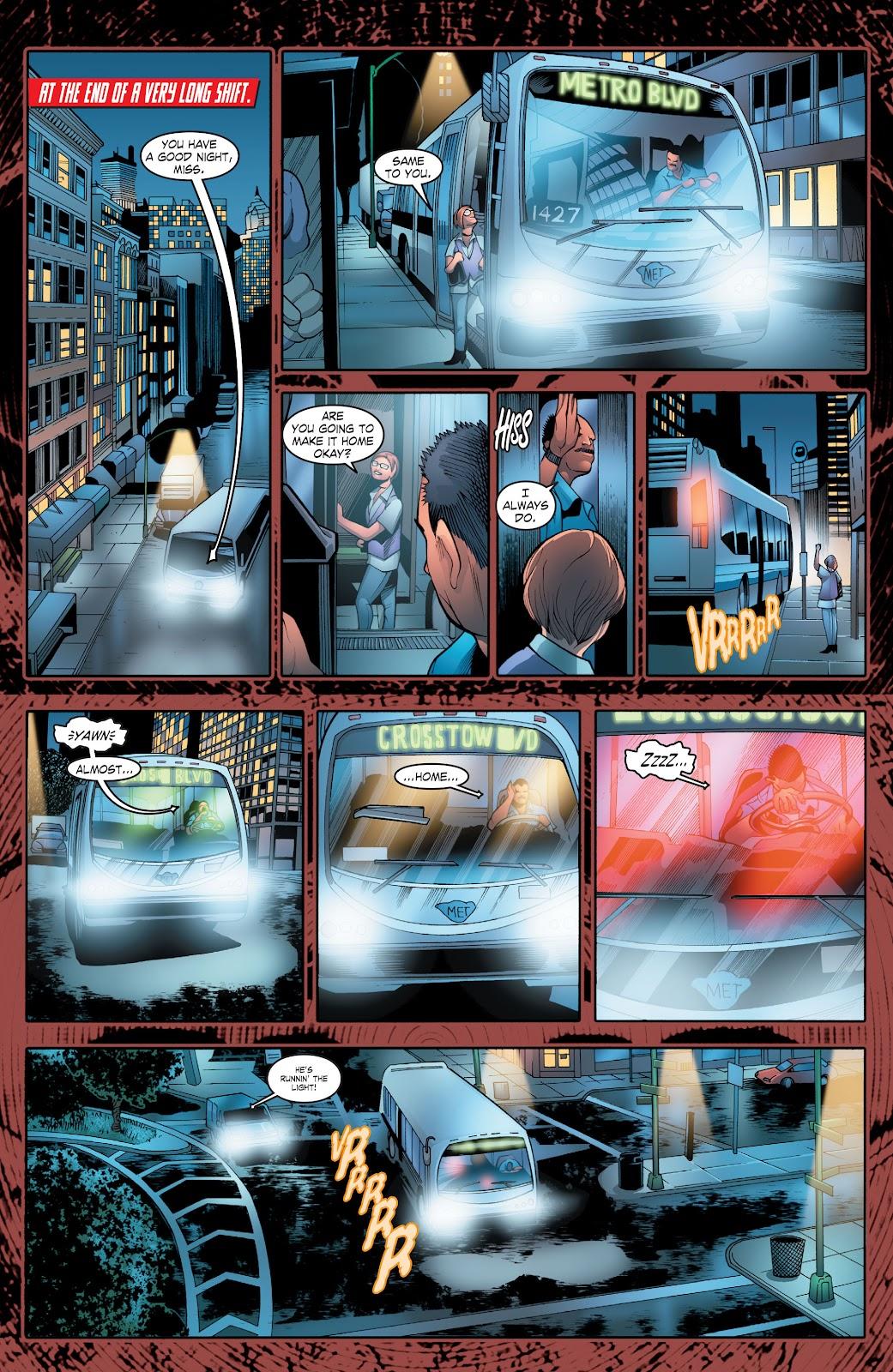 Read online Smallville Season 11 [II] comic -  Issue # TPB 2 - 91