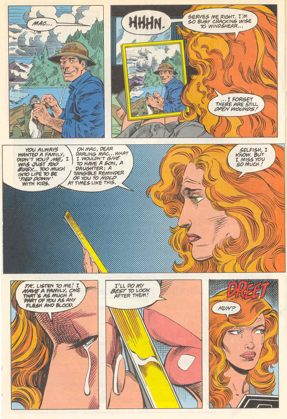 Read online Alpha Flight (1983) comic -  Issue #114 - 17