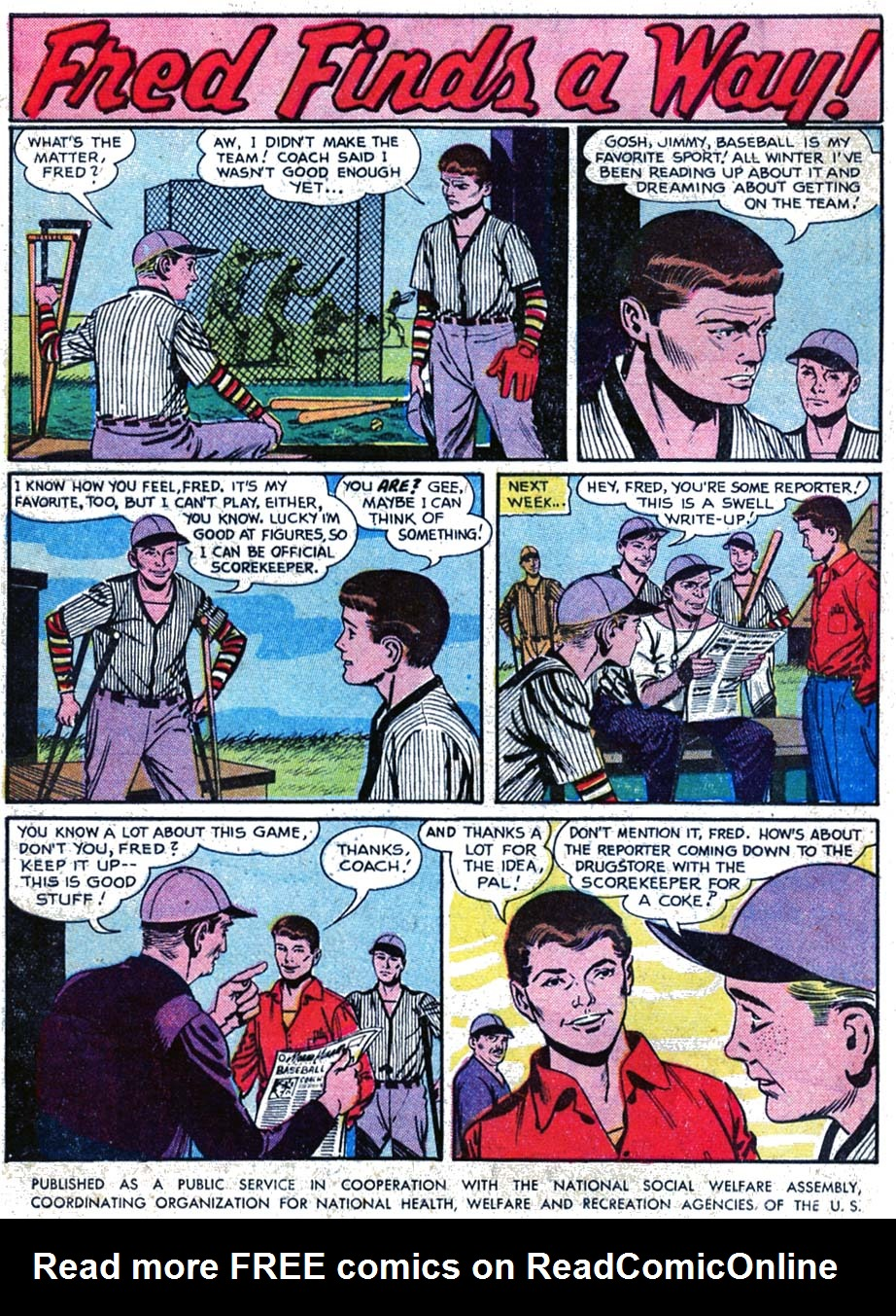 Our Fighting Forces (1954) issue 46 - Page 16