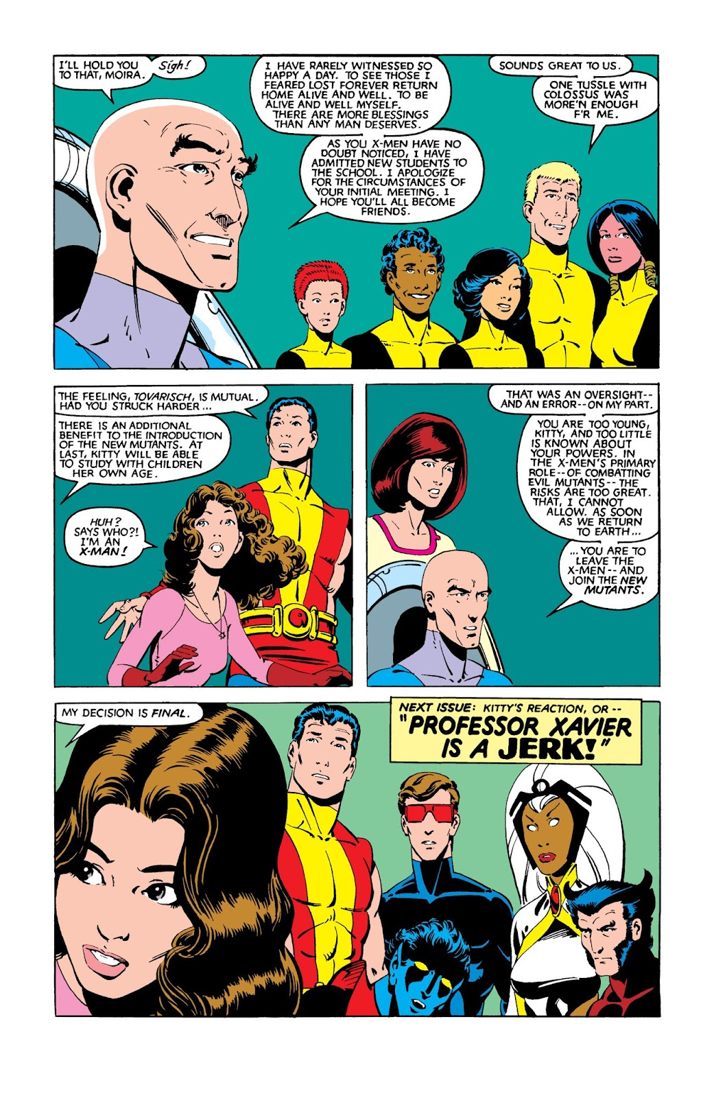Marvel Masterworks: The Uncanny X-Men issue TPB 8 (Part 3) - Page 1