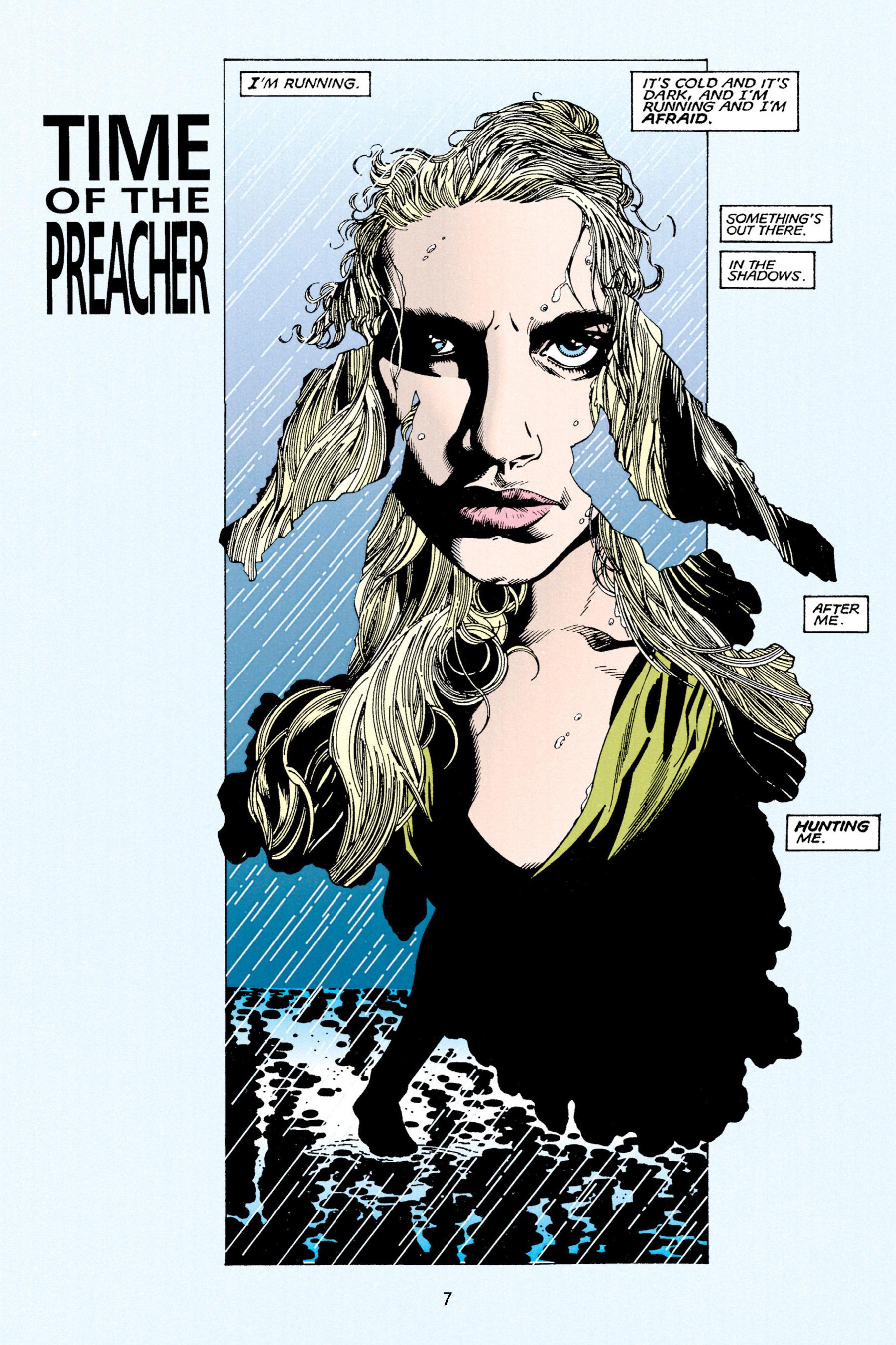 Read online Aliens vs. Predator Omnibus comic -  Issue # _TPB 2 Part 1 - 8