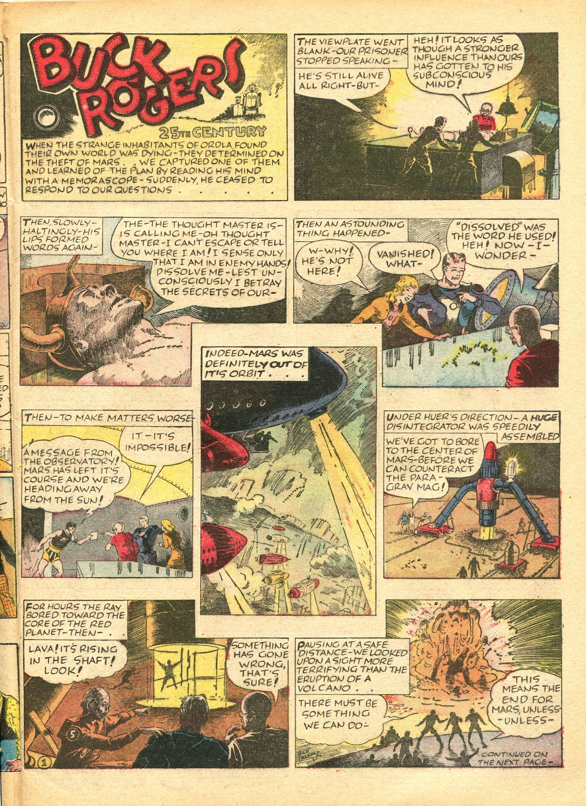 Read online Famous Funnies comic -  Issue #42 - 16