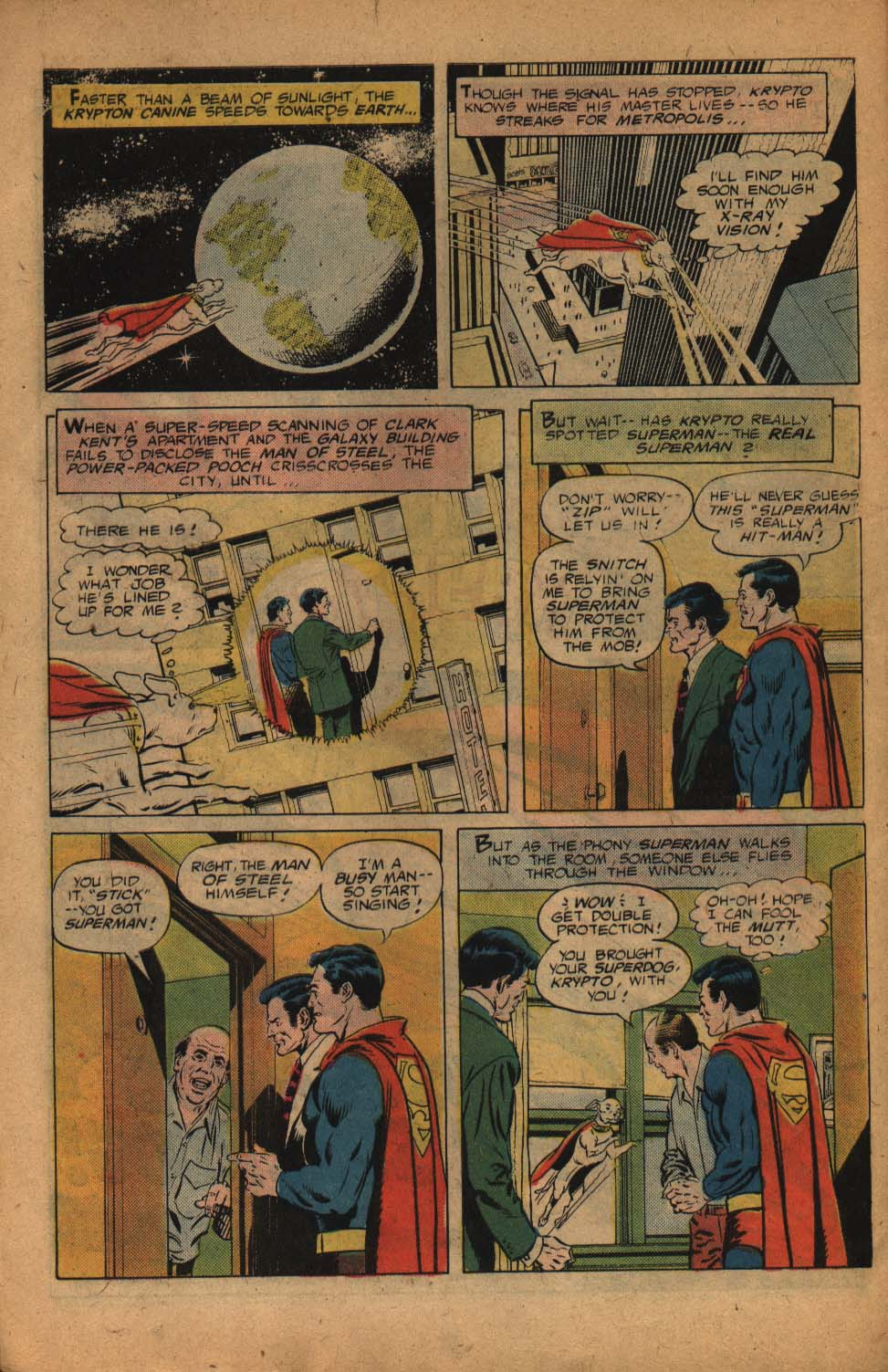 Action Comics (1938) 462 Page 25