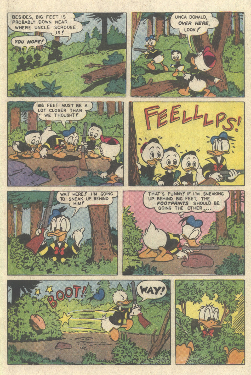 Walt Disney's Donald Duck (1986) issue 249 - Page 29