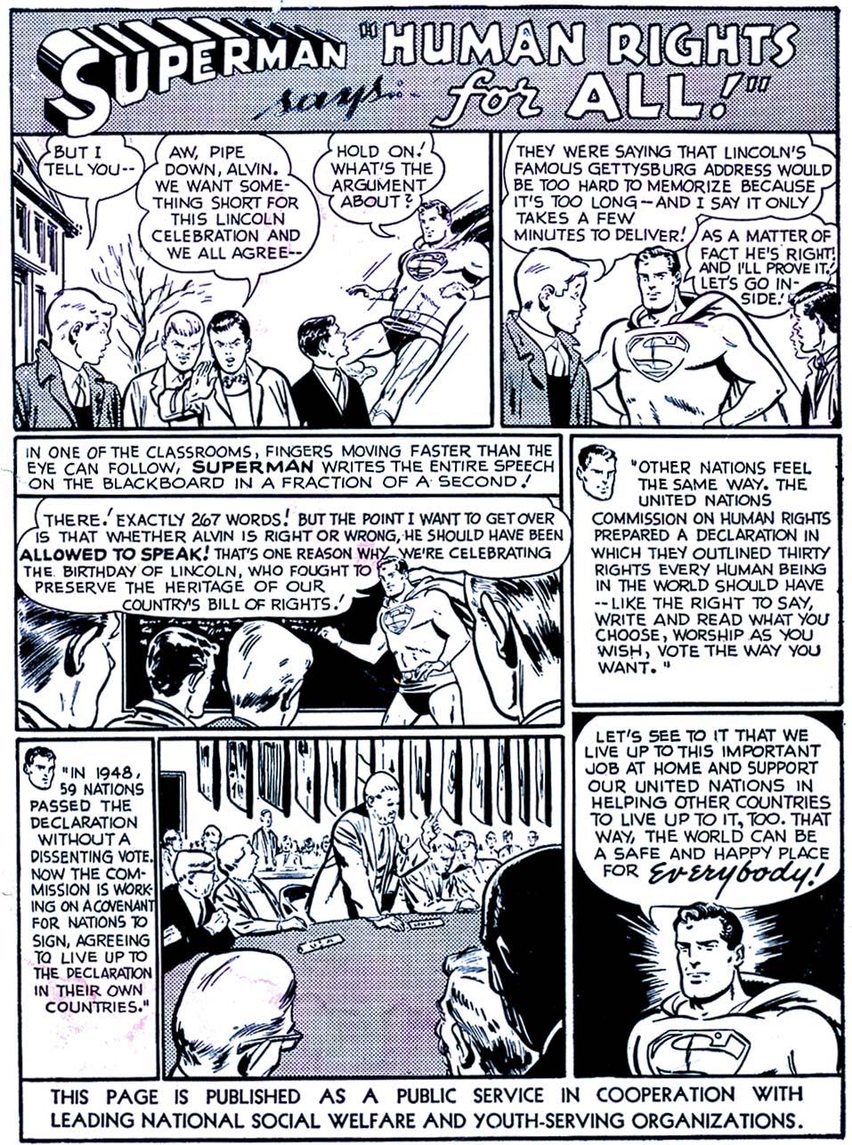 Read online Adventure Comics (1938) comic -  Issue #163 - 51