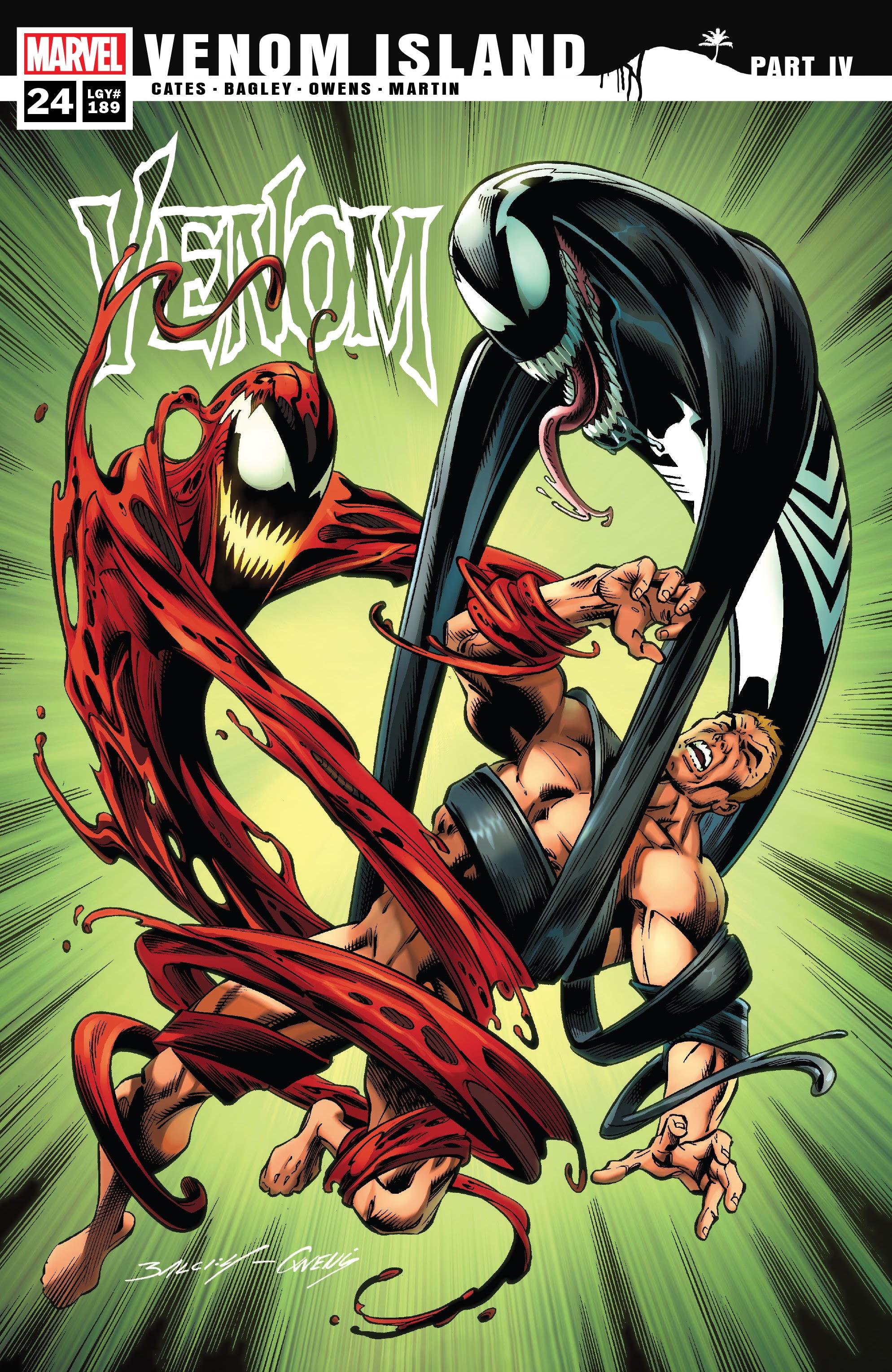 Venom (2018) 24 Page 1