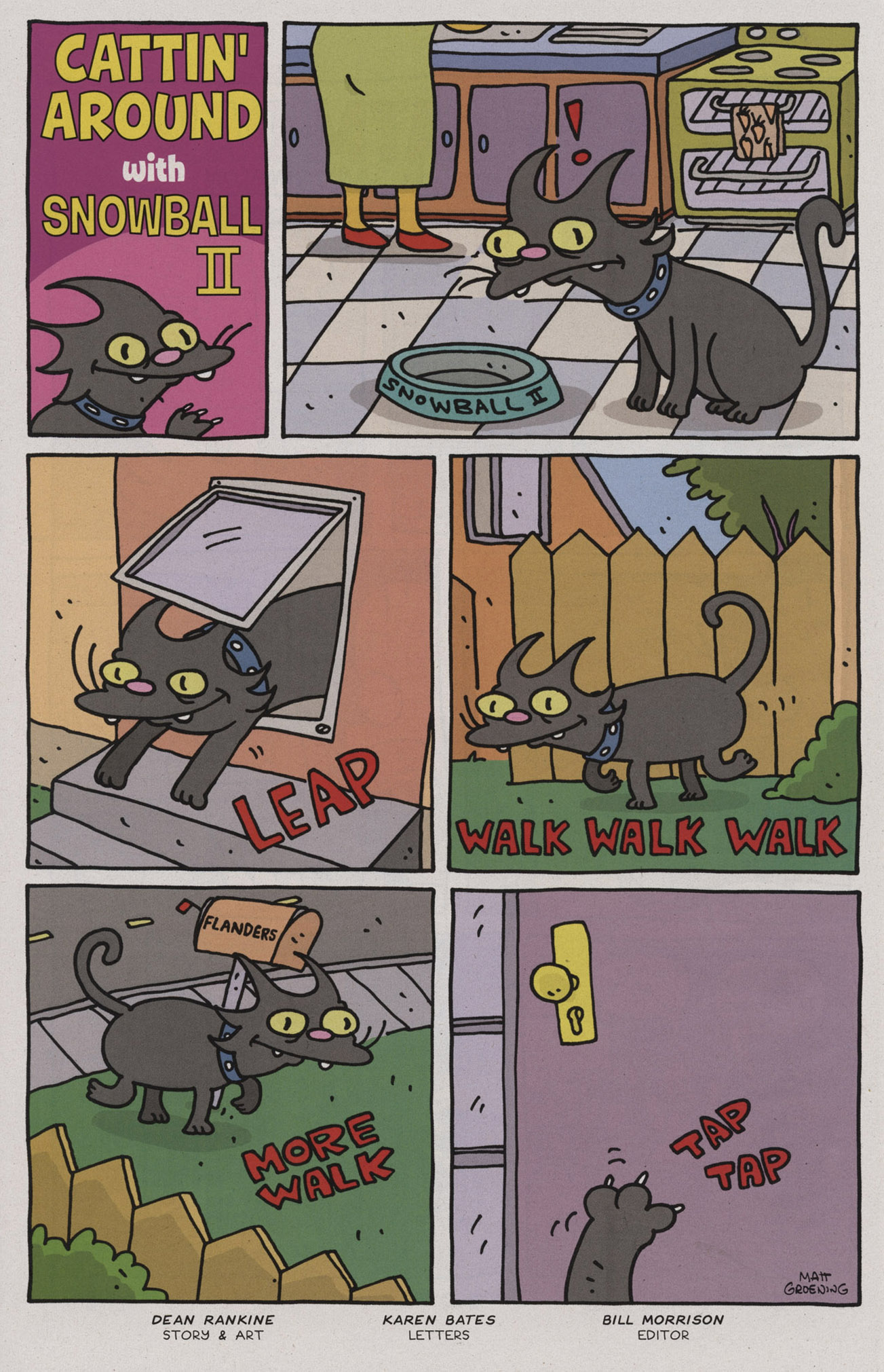 Read online Simpsons Comics comic -  Issue #183 - 30
