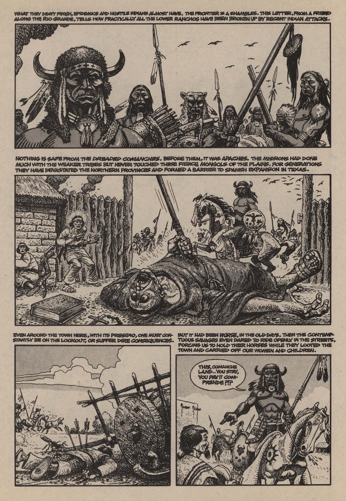 Recuerden el Alamo issue Full - Page 12
