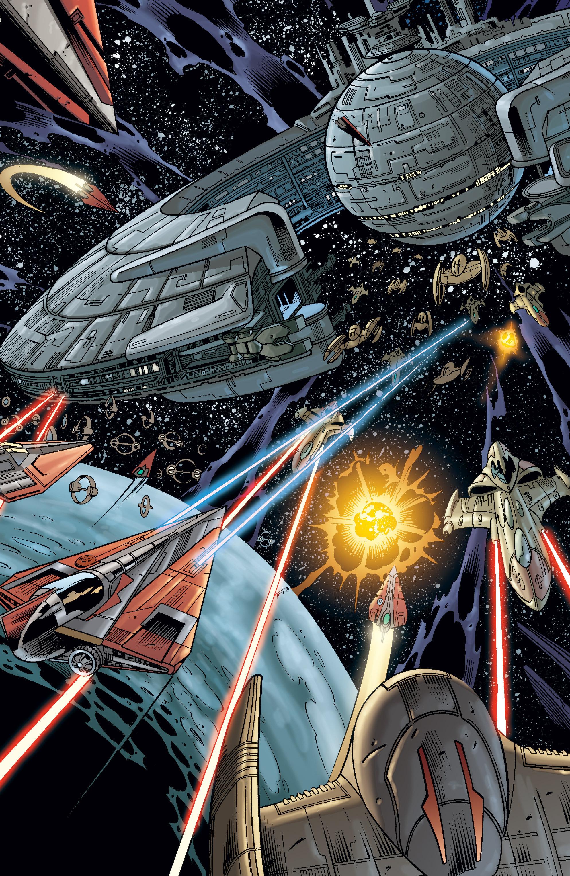 Read online Star Wars Omnibus comic -  Issue # Vol. 24 - 65