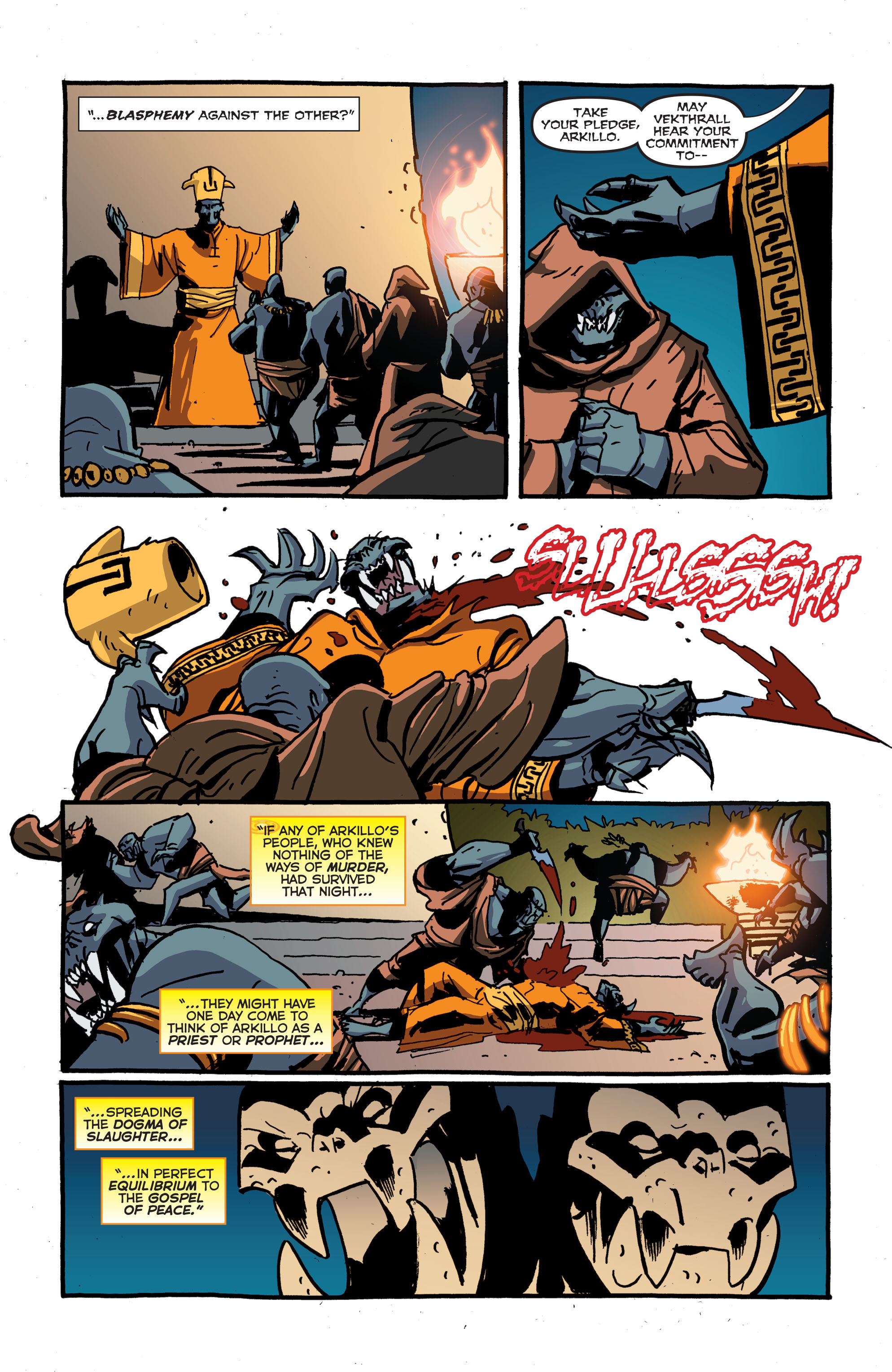 Read online Sinestro comic -  Issue # Annual 1 - 25