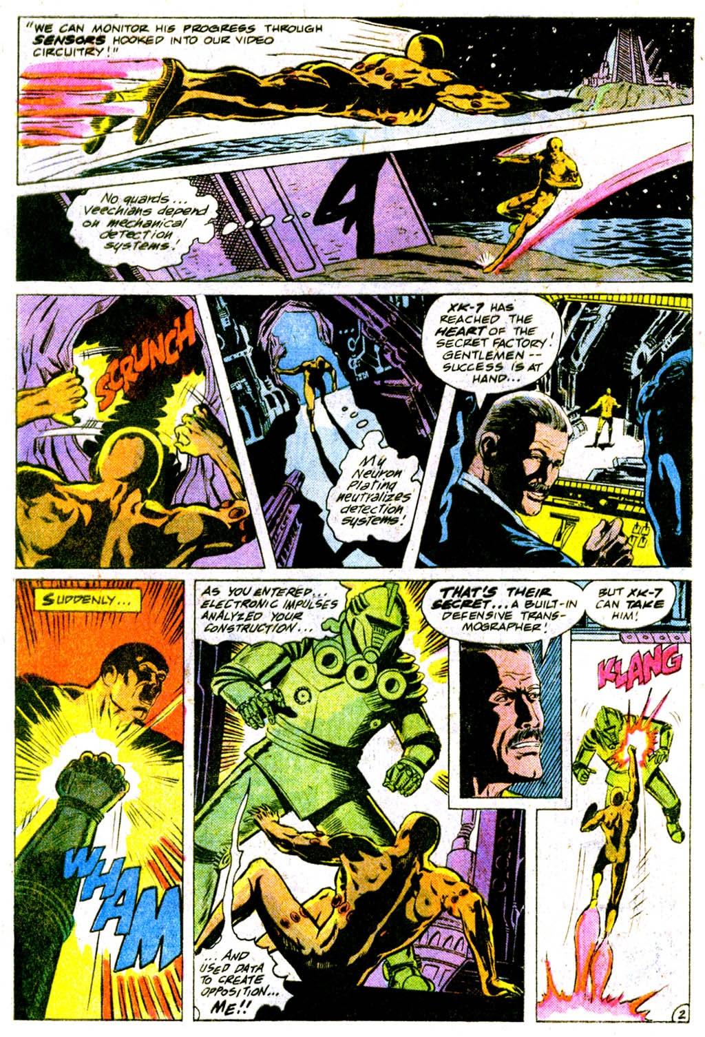 Read online Sgt. Rock comic -  Issue #370 - 32