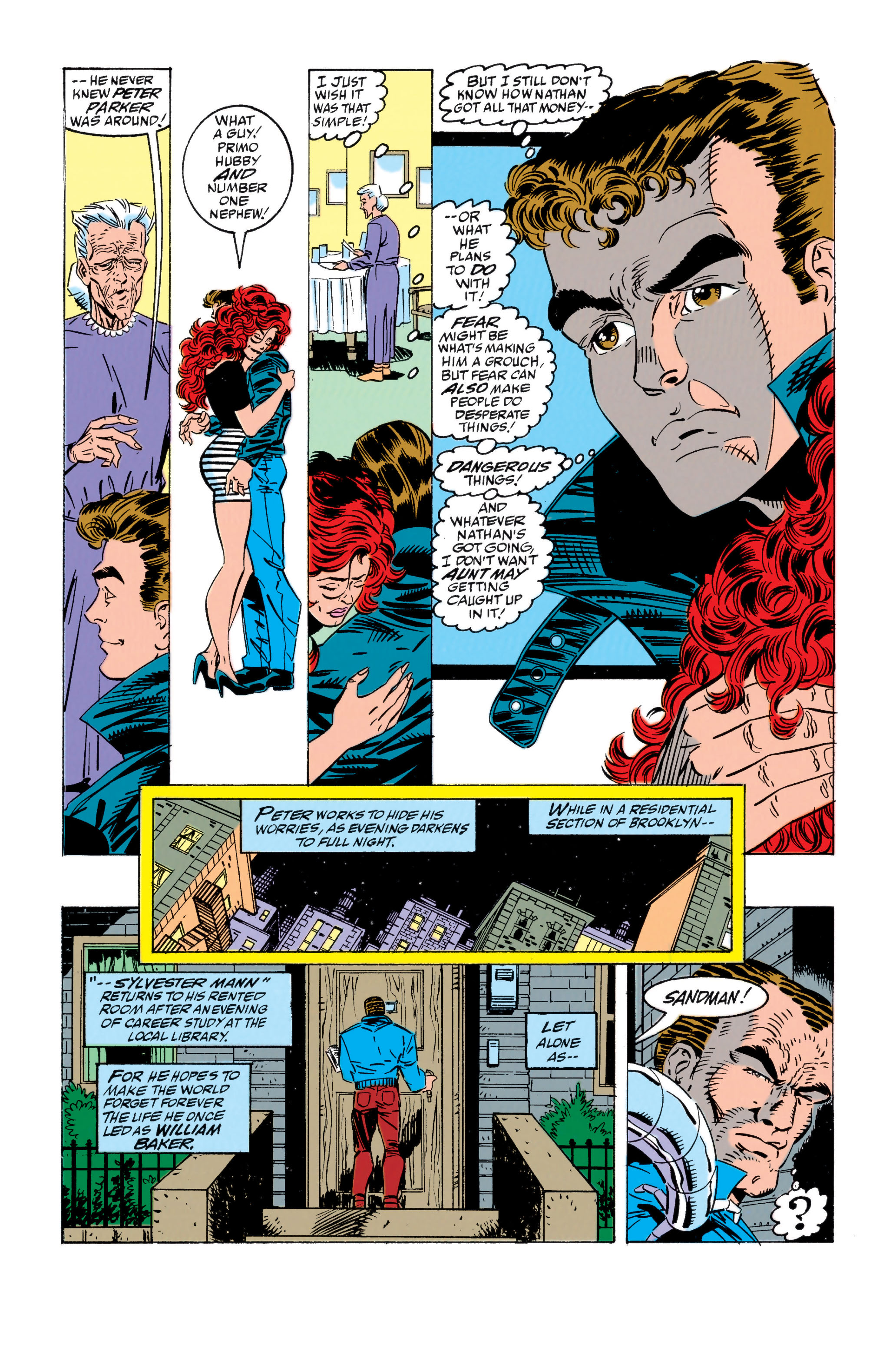 The Amazing Spider-Man (1963) 334 Page 20