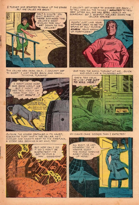 Spellbound (1952) issue 9 - Page 19