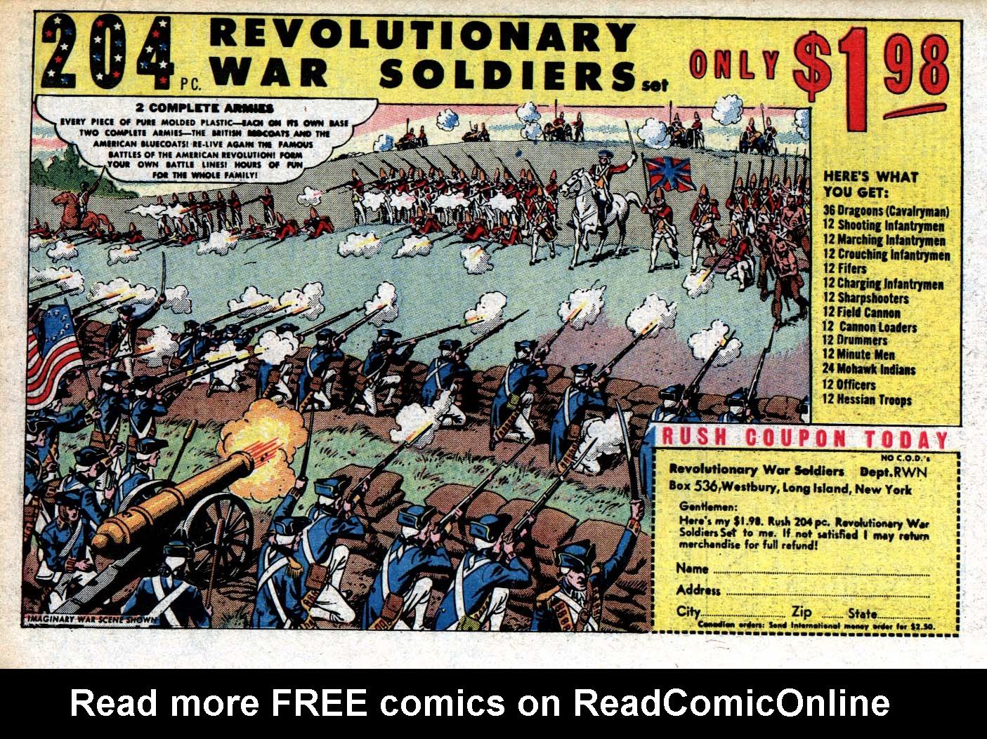 Read online Adventure Comics (1938) comic -  Issue #417 - 50