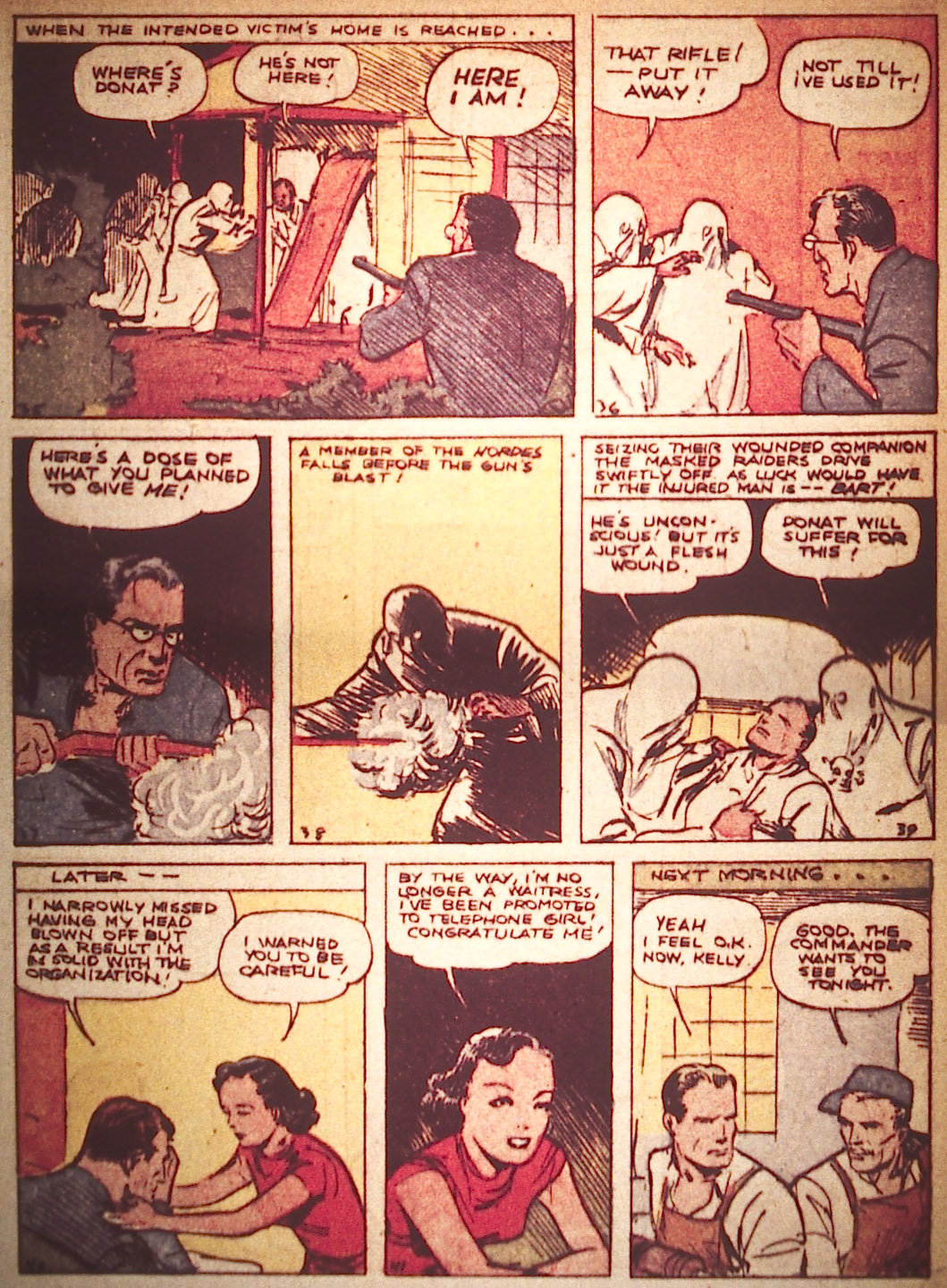 Detective Comics (1937) 17 Page 30