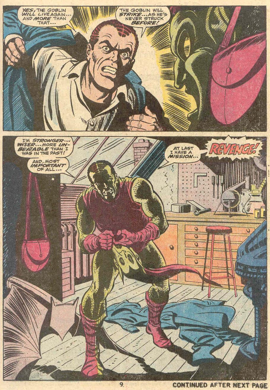 The Amazing Spider-Man (1963) _Annual_9 Page 9