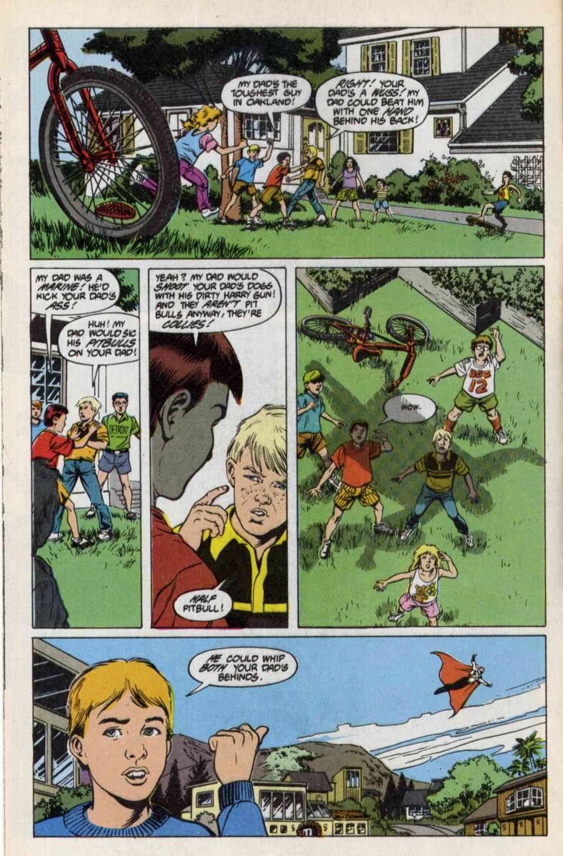 Read online Doctor Zero comic -  Issue #8 - 10