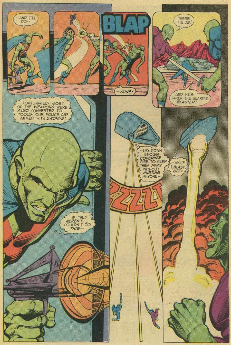 Read online Adventure Comics (1938) comic -  Issue #449 - 31