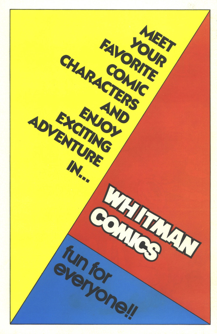 Walt Disney's Comics and Stories issue 502 - Page 36