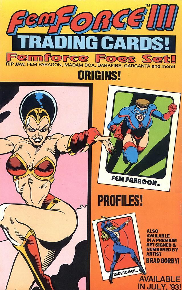 Femforce 61 Page 36