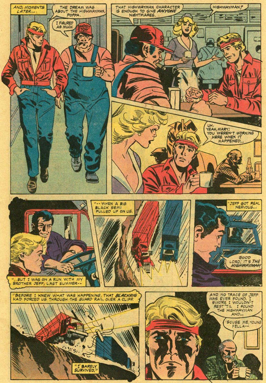 Read online U.S. 1 comic -  Issue #3 - 5