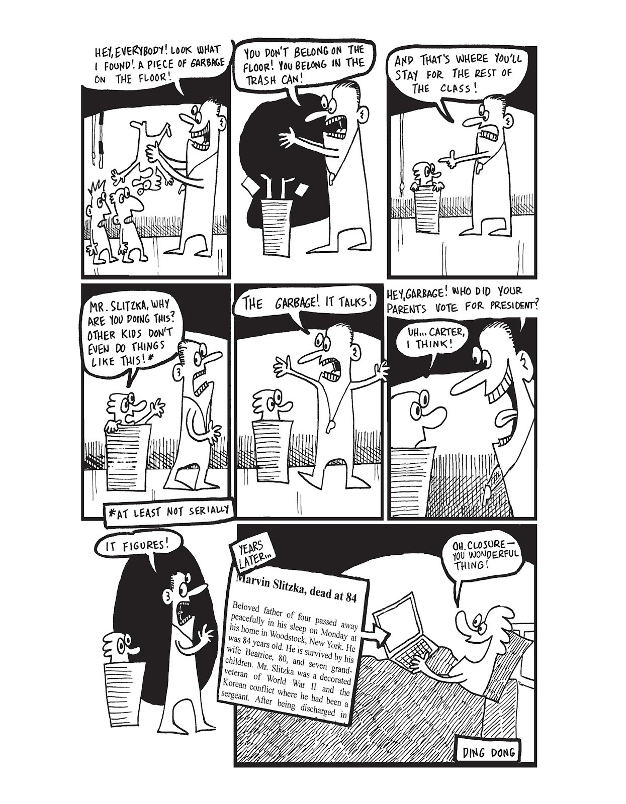 Read online Magic Whistle comic -  Issue #12 - 16