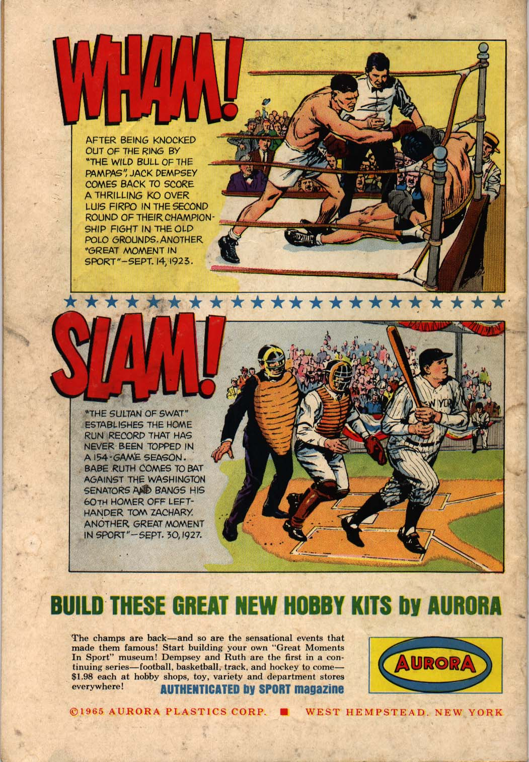 Aquaman (1962) Issue #24 #24 - English 36