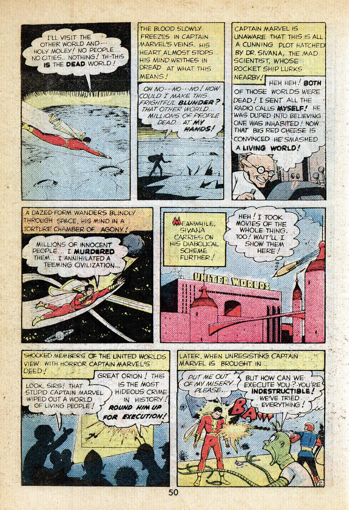 Read online Adventure Comics (1938) comic -  Issue #495 - 50