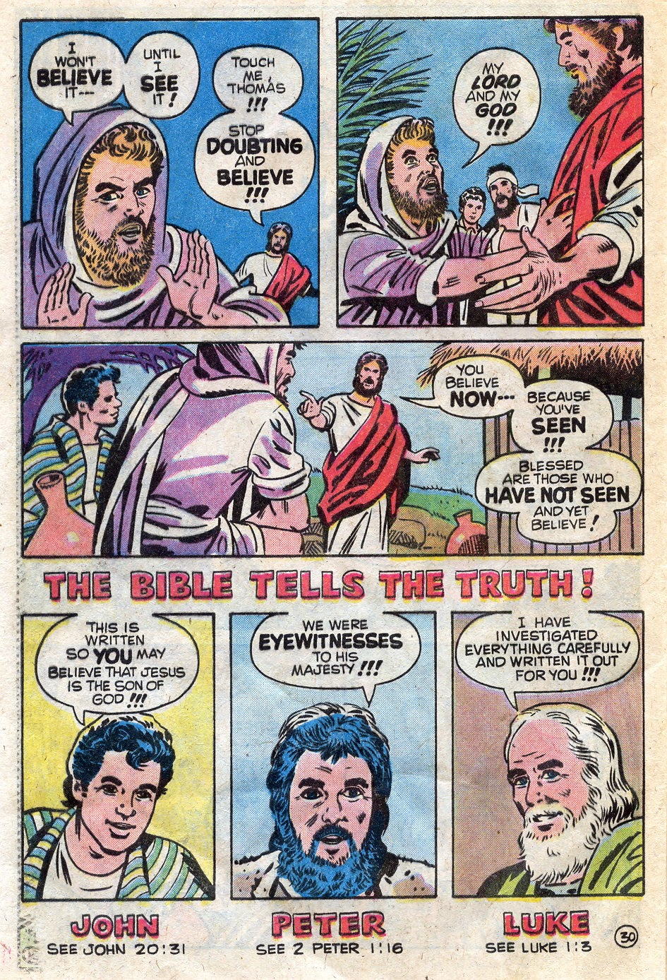 Jesus issue Full - Page 32