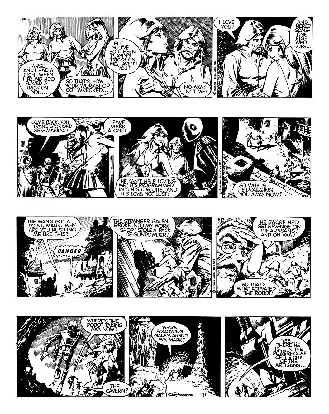 Axa issue 5 - Page 63
